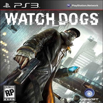 Watch Dogs Ps3 Original Sellado