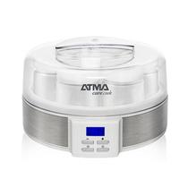 Yogurtera Atma Ym3010e 7 Jarros De Vidrio 200ml Tio Musa