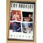 Los Abuelos De La Nada En El Opera Cassette Argentino