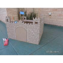 Castillo - Fuerte Medieval