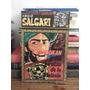 Sandokan Y Los Piratas De La Malasia - Emilio Salgari