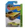 Hot Wheels 1974 Brazilian Dodge Charger Jugueterialeon