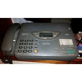 Panasonic Telefono Y Fax Contesador Kx F700 A Revisar