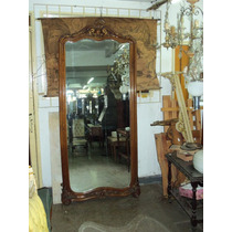 Espejo De Sala Frances Luis Xv