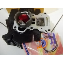 Kit Cilindro Y Piston Completo Suzuki Ax 100 Pag