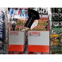 Diafragma Carburador Ybr125 Yamaha Original Ruta 3 Motos