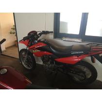 Honda Xr 125 Año 2013 1500 Km Igual Que Okm Está Disponible