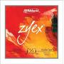 Encordado Violin Daddario Dz310s 4/4h Zyex Plata Hard