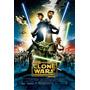 Star Wars: The Clone Wars Saga Completa | Envio Digital