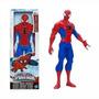 Spider Man - El Hombre Araña - Original Hasbro -