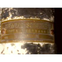 Ventilador Siemens Schuckert Desarmado Sin Motor P /adorno