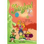Fairyland 4- Student`s Book +cd And Certificate