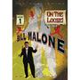Bill Malone - On The Loose Vol 1 Dvd / Magia Con Cartas