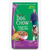 Purina Dog Chow Adultos Mayores Por 21 Kg + Sorpresa!!