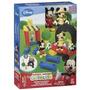 Mega Bloks Mickey Mouse Club House Mickey S Play Recital