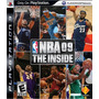 Juego Ps3 Nba 09 The Inside Formato Fisico