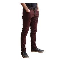 Pantalón Jean Elastizado Hombre