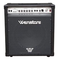 Amplificador Equipo Bajo Wenstone Be-1200 120w