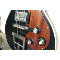 Gibson Les Paul Custom Shop Usa De Jazz Re 59 Nueva Permuto