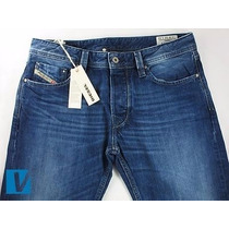 Jeans Diesel Hombre Ropita Polo