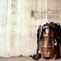 Pearl Jam Lost Dogs Cd Nuevo Sellado