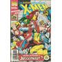 X - Men N° 09 - Editorial Forum - Sheldortoys