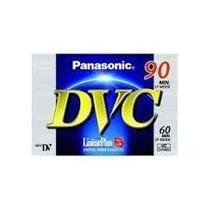 Minidv Panasonic 90 Min P/ Filmadoras Sony Jvc Samsung Etc
