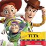 Kit Imprimible Toy Story Candy Bar Buzz Buddy Golosinas 2x1