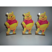 Central Fibro Facil Winnie Pooh Y Massssssss