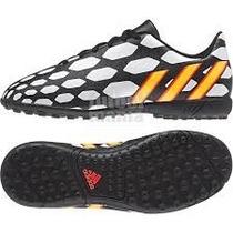 Adidas Predito Lz ( Us 3 ) Talle 35 Cod 307