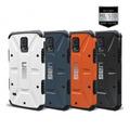 Funda Uag Original Samsung Galaxy S5 I9600 + Film Pantalla