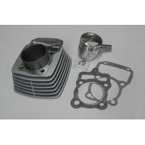 Kit Cilindro Gilera Vc 150 Original En Pr Motos!!!
