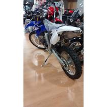 Yamaha Wr250 F Yamaha Modelo 2013 Palermo Bikes