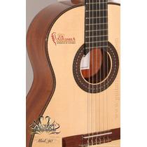 Guitarra Clasica Criolla La Alpujarra - Modelo 90