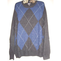 Sweter Hombre Talle Especial Marca Dockers