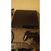 Ps3 Playstation 3 160gb Excelente