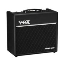 Amplificador Vox Vt40+ Con Efectos Digitales 40 Watts