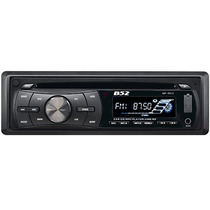 Estereo B-52 Mp-5512 Reproductor De Cd, Mp3, Sd, Usb