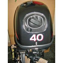 Hidea 40 Hp 0km Arr Electrico Comando Yamaha Parsun Powertec