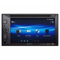 Sony Xav65, Stereo Auto, Pantalla Tactil 6.2 , 55w Oferta_8