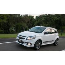 Chevrolet Agile Effect 1.4 Lt - $40.000 Y Cuotas!!