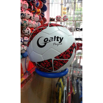 Pelota Fútbol N°5 Goalty Prizma