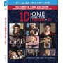 One Direction: This Is Us ( 3d Two Disc Combo: Blu-ray / Dvd