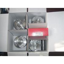 Subconjunto-pistones Renault Kangoo-clio-logan Motor 1.5dci