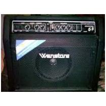 Amplificador Wenstone Special Ge-30