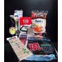 Ingredientes Para Sushi - Kit De 9 Productos