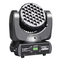 Cabezal Movil Led Beam Color 363 - E-lighting