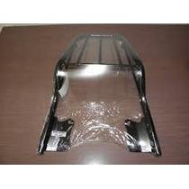 Porta Equipaje Parrilla Para Honda Cb 150 Invicta Moto Delta