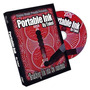 Portable Ink By Takel And Titanas - Gimmick + Dvd