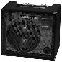 Amplificador Teclado Behringer K900fx 90w 3ch